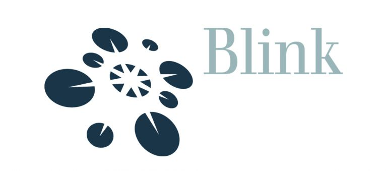 Blink logo recognised as a design icon