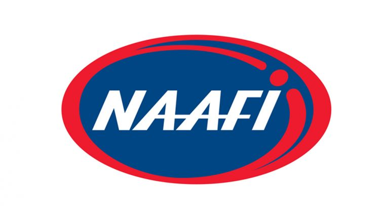 NAAFI Break tea goes on sale on the high street